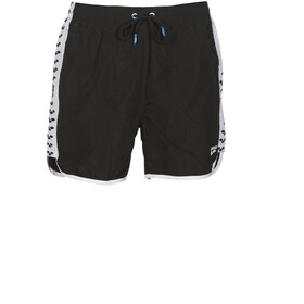 arena Team Stripe Boxer Men black/white/black